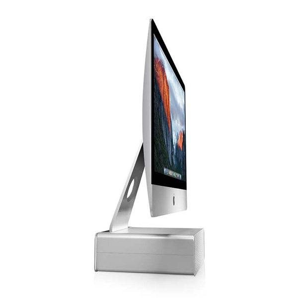 This Twelve South product HiRises to the occasion for iMac, Thunderbolt Display owners