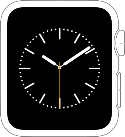 photo of How to use the Apple Watch's Digital Crown in watchOS 3 image