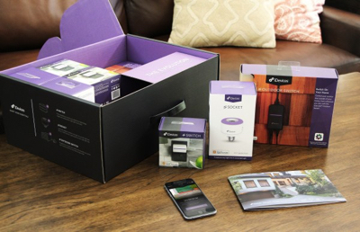 iDevices launches HomeKit compatible Smart Home Essentials Kit