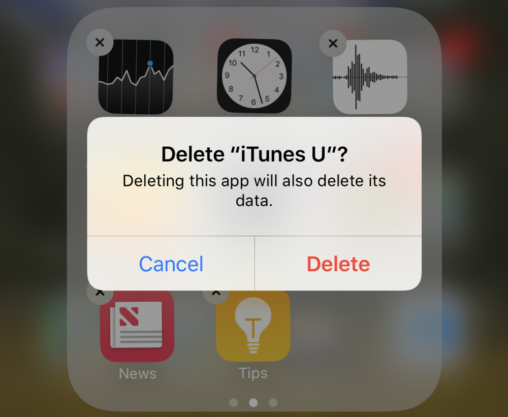 iOS 10 tip: