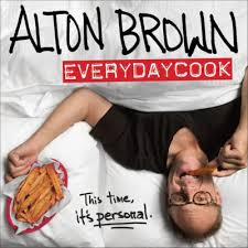 Via AltonBrown.com. Buy his book, dammit.