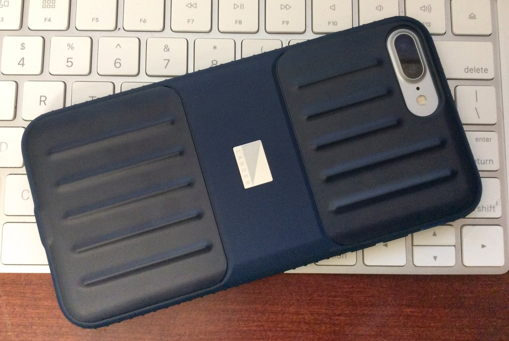 Lander Powell iPhone Case. Photo ©2016, Steven Sande