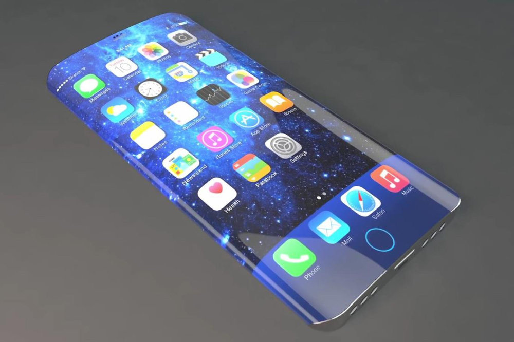 The New IPhone Wont Be Foldable But May Pack Sensing Technologies Article Adds Next Gen Smartphone Respond When Users Touch Any Side Of