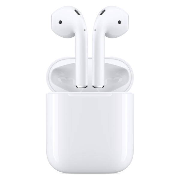 photo image Apple's AirPods on their way to dominating the wireless headphone market