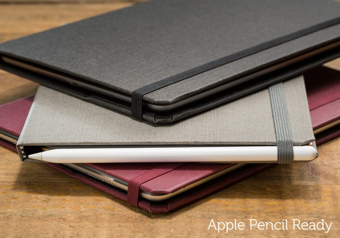Pad & Quill Contega Slim for iPad Pro