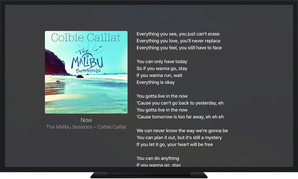 Lyric songs with apple in the lyrics : How to view Apple Music lyrics on a Mac, iOS device or Apple TV ...