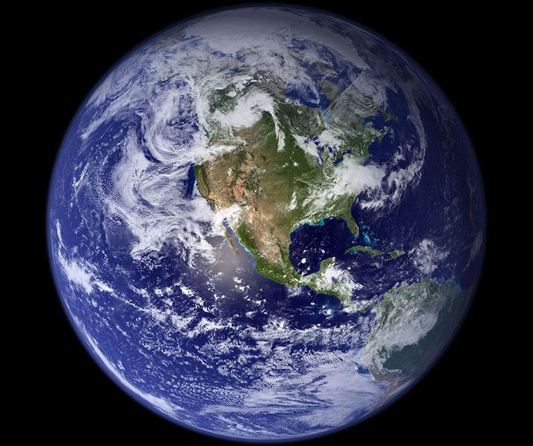 Image via NASA