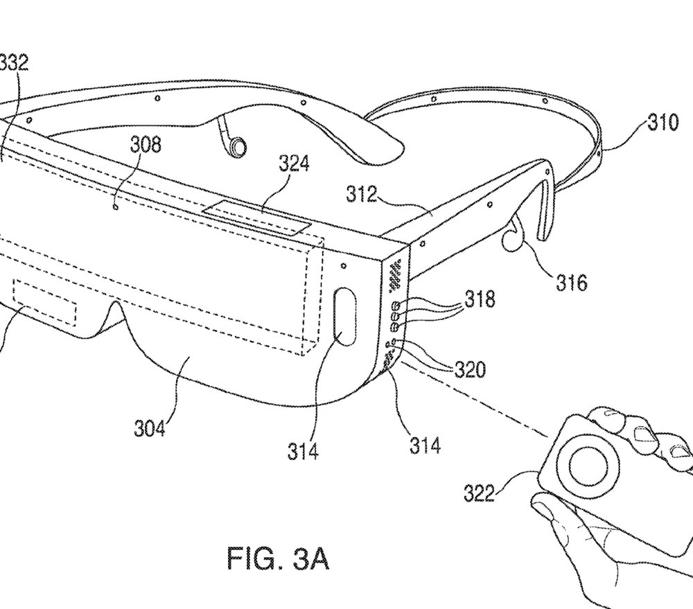 photo image Apple reportedly has 'hundreds of engineers' working on AR projects