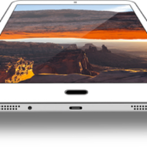 photo image Kickstarter campaign launches for Superscreen that 'transforms' your iPhone into a  10.1-inch 'tablet'