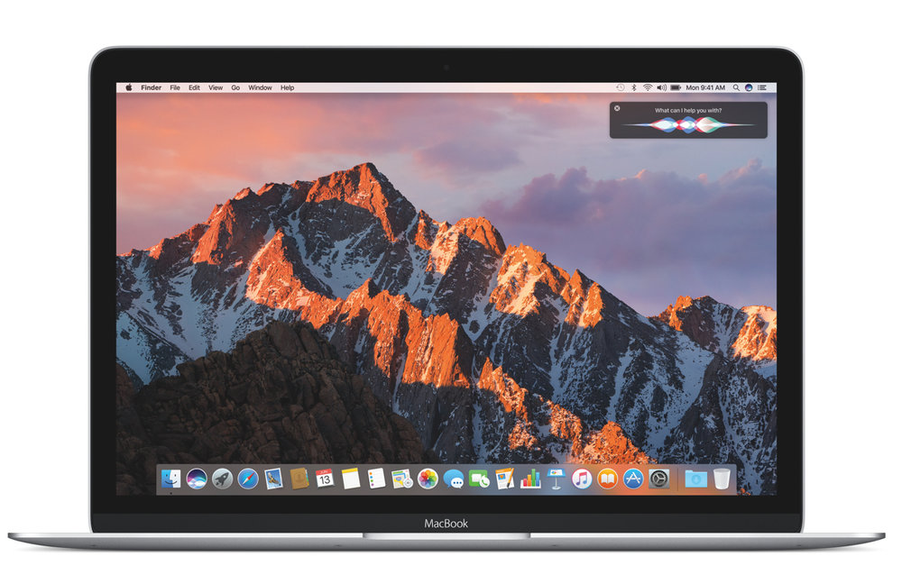 photo image Apple posts eight public, developer betas of macOS Sierra 10.12.4