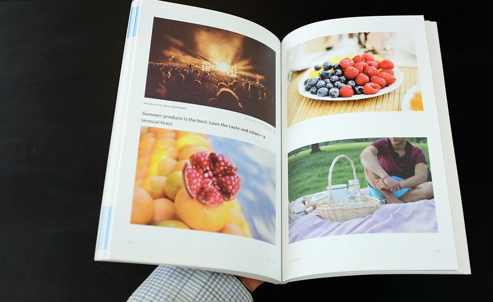 day one journal app adds printed books apple world today