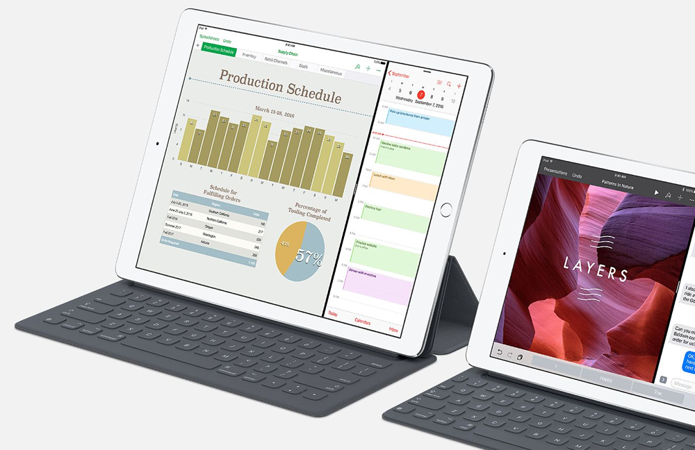 Apple launches three-year service policy for the iPad's