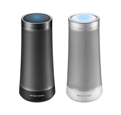 Microsoft Invoke - Microsoft's Smart Speaker