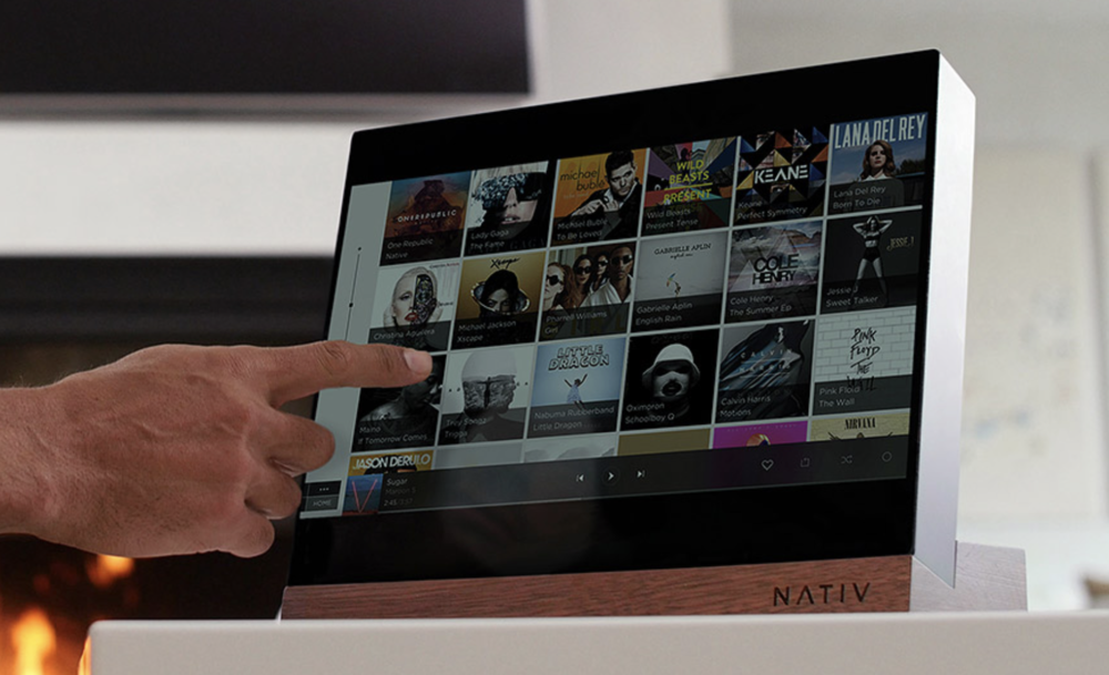 The $1,599 (and up) Nativ Vita. You want it, don't you?