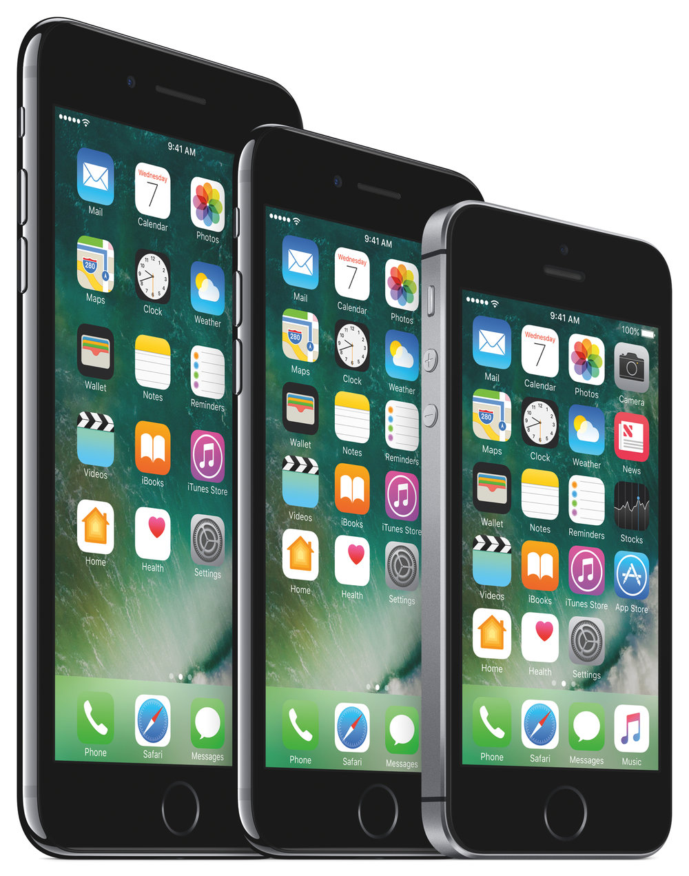 photo image Analyst predicts sales of 41.5 million iPhones in the June quarter