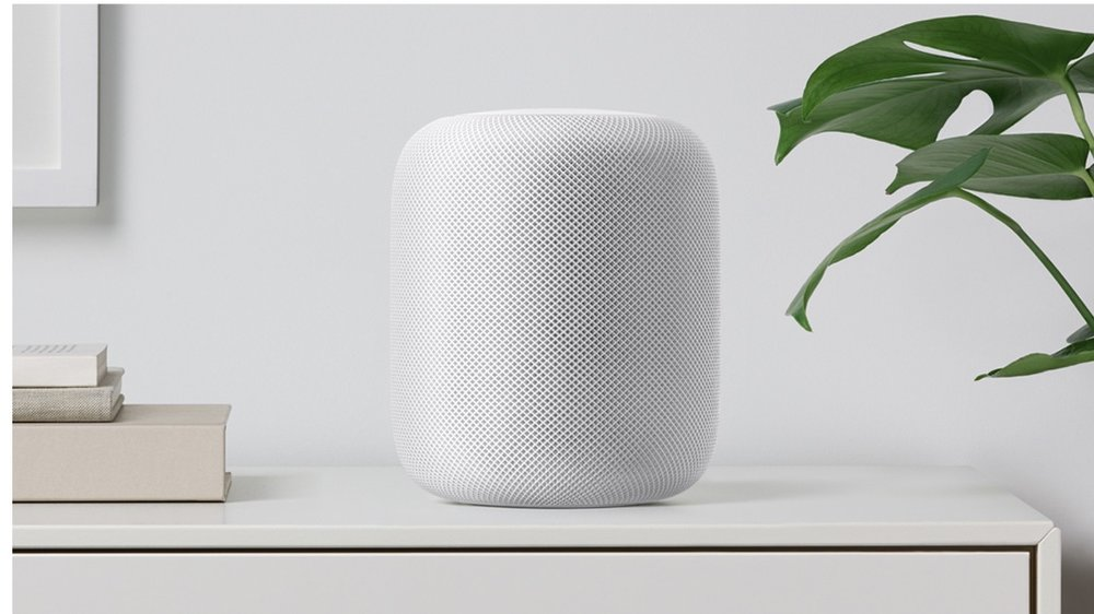 photo image Survey: 19% of Apple buyers want a HomePod