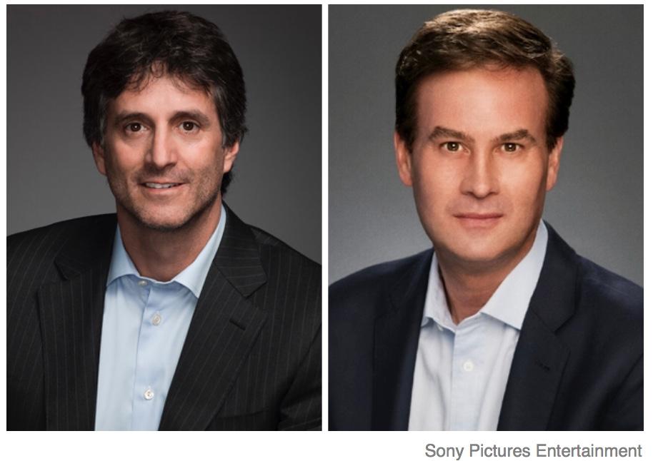 photo image Jamie Erlicht, Zack Van Amburg join Apple to lead video programming