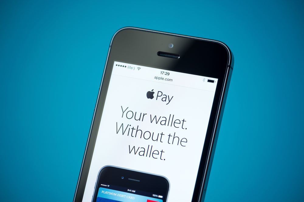 photo image PNC Bank announces Apple Pay support