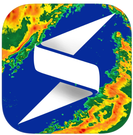 A first look at The Weather Channel's new Storm Radar app — Apple
