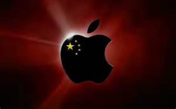 photo image Chinese app developers accuse Apple of 'monopolistic behavior