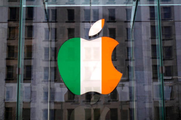 photo image Apple reportedly close to reaching an agreement in Ireland tax brouhaha