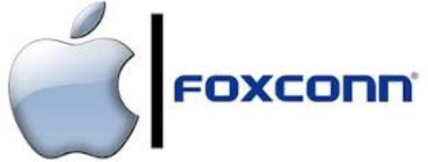photo image 'WSJ': Foxconn's Wisconsin plant will make iPhone screens