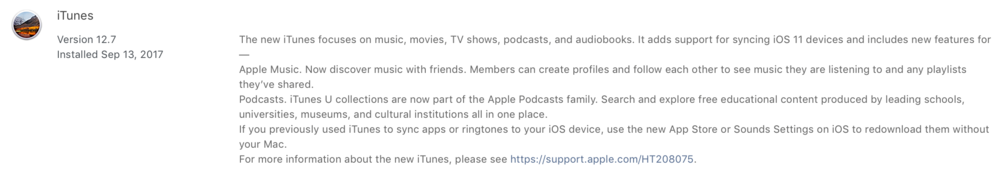 photo image iOS App Store on the Mac? You don' need no steenkin' iOS App Store on the Mac!