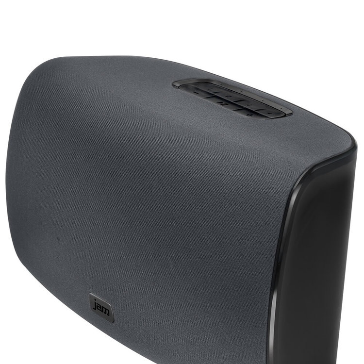 The Jam Symphony Is A Solid Wireless Speaker Though It Has Issues
