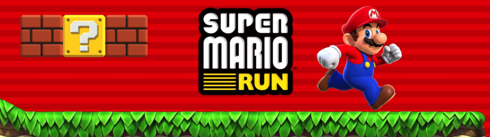 photo image Today's the last day to get updated Super Mario Run at half price