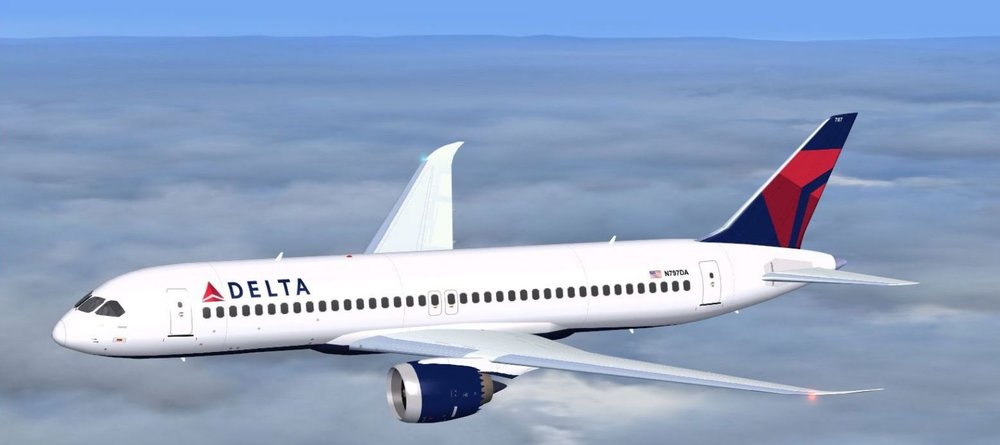 Delta Air Lines drops Microsoft mobile devices, picks up iPads and iPhone