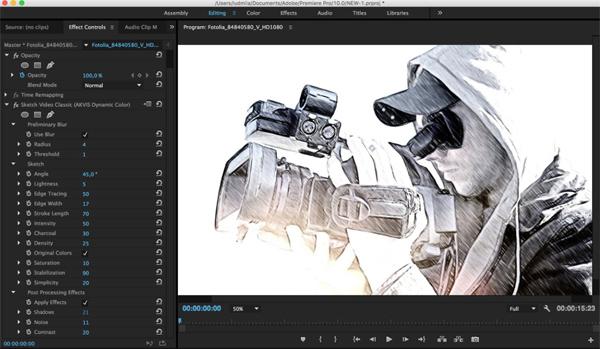AKVIS Sketch Video screen.jpg
