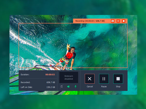 photo image Capture anything on your Mac screen with our deal on Movavi Screen Capture Pro