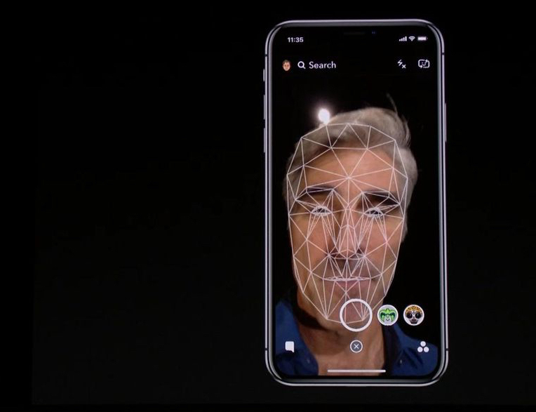 photo image Rumor: the 2019 iPhone will have a rear-facing 3D sensor