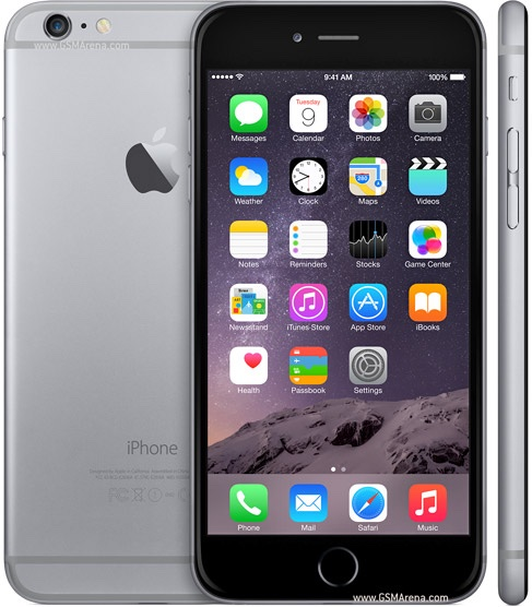 photo image Don't expect that iPhone 6 Plus replacement battery before March