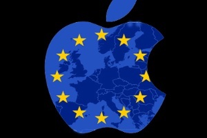 photo image Apple Europe to pay $185 million to settle tax claims