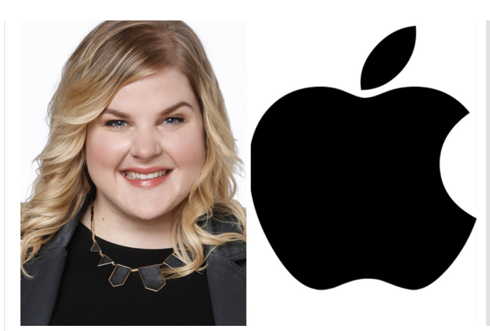 Dana Tuinier to head the comedy division of Apple Worldwide Video