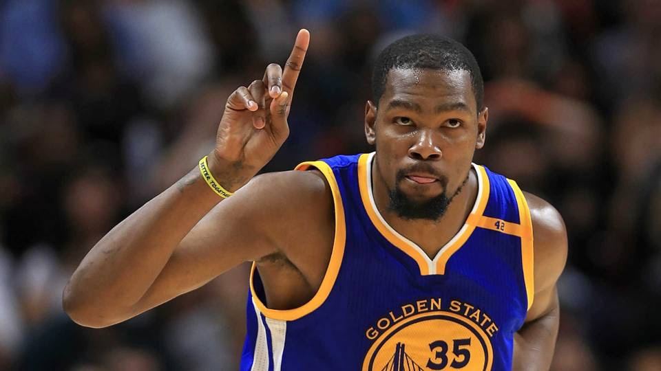 photo image Apple developing a drama series based on the life of NBA's Kevin Durant