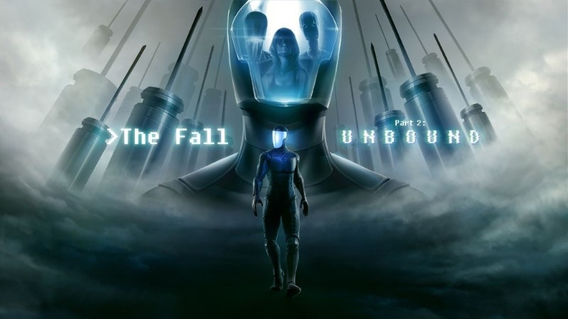 photo image The Fall Part 2: Unbound is now out for the Mac, other platforms