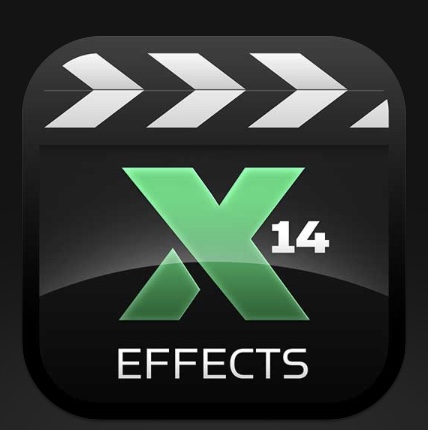 FxFactory releases XEffects Rips plug-ins for Apple's Final