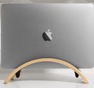 628f71464bd Twelve South revs its BookArc mod MacBook stand — Apple World Today