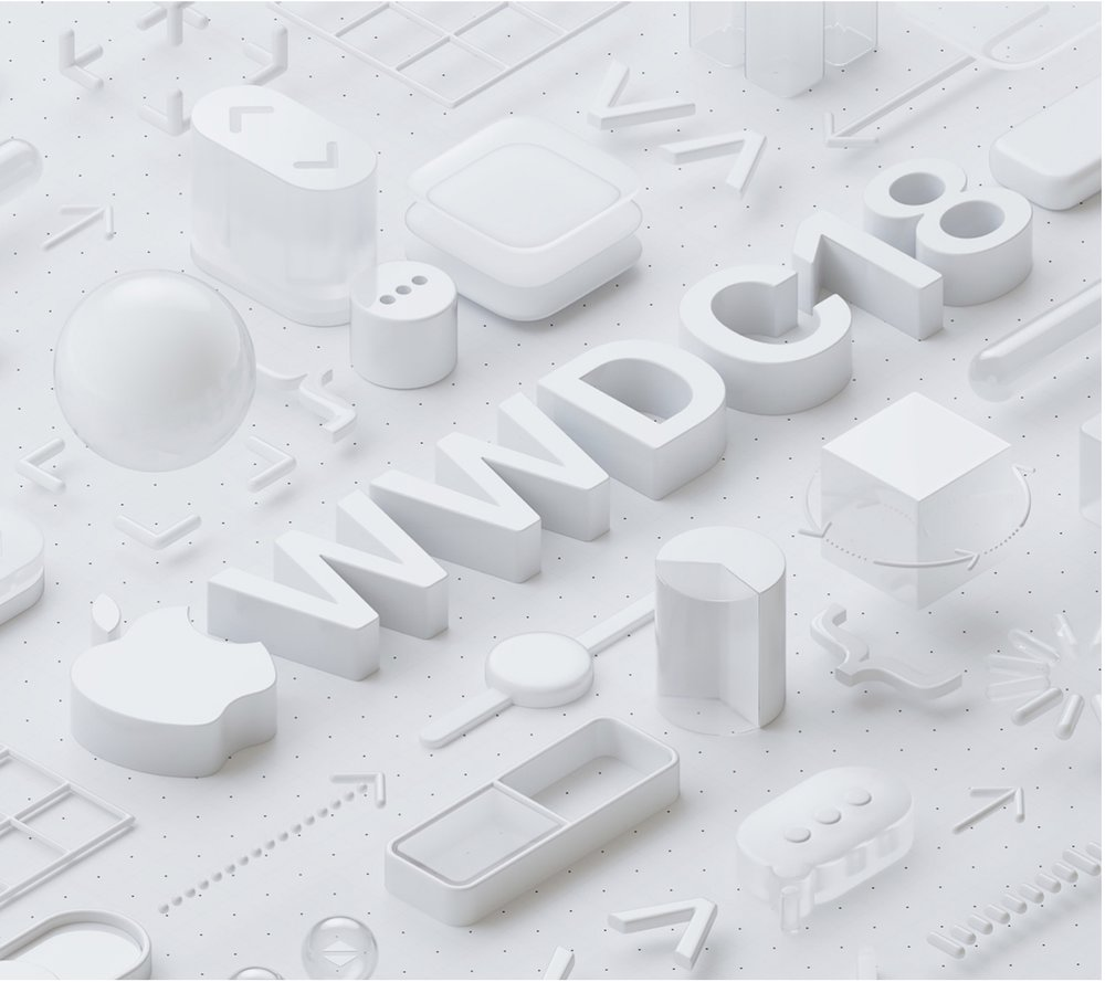 photo image Apple's Worldwide Developers Conference to be held June 4-8