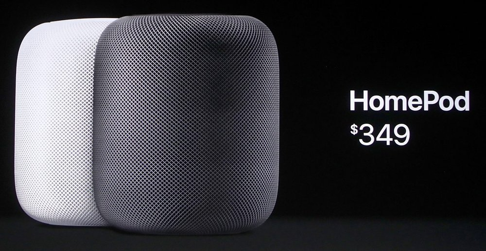 photo image Analyst: Apple considering a lower-priced HomePod to deal with lackluster sales