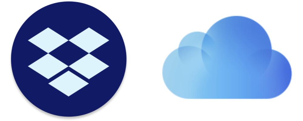 photo image WWDC 2018 Wish List: Dropbox-like sharing for iCloud Drive