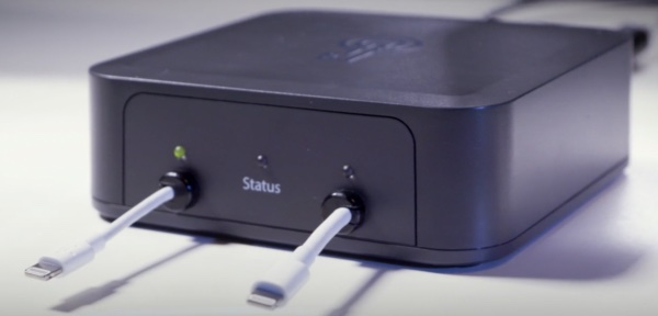 The GrayKey box shown here wants to crack your iPhone's passcode