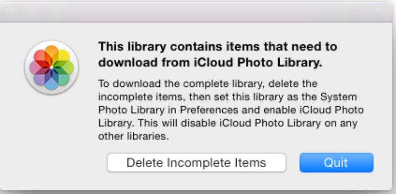 download photos from icloud to mac sierra