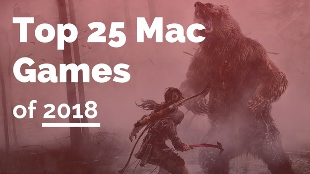 photo image The top Mac games of 2018 (so far)