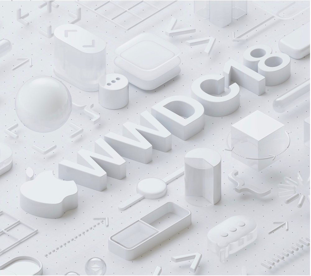 Some random thoughts and observations after the WWDC keynote