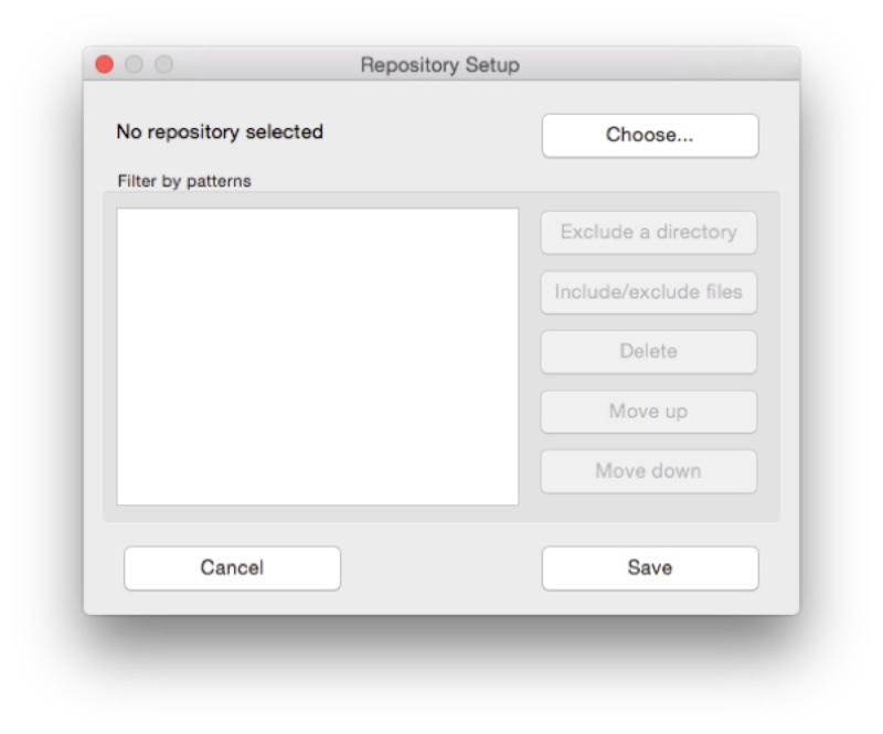 Duplicacy for macOS expedites the cloud backup process