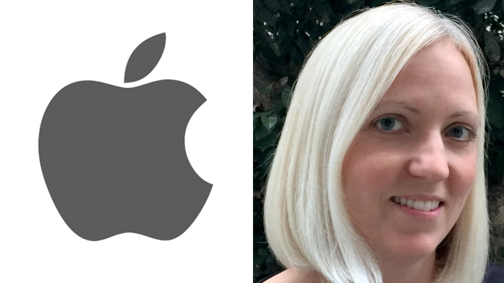 photo image Apple hires Broadway Video exec for its worldwide video division