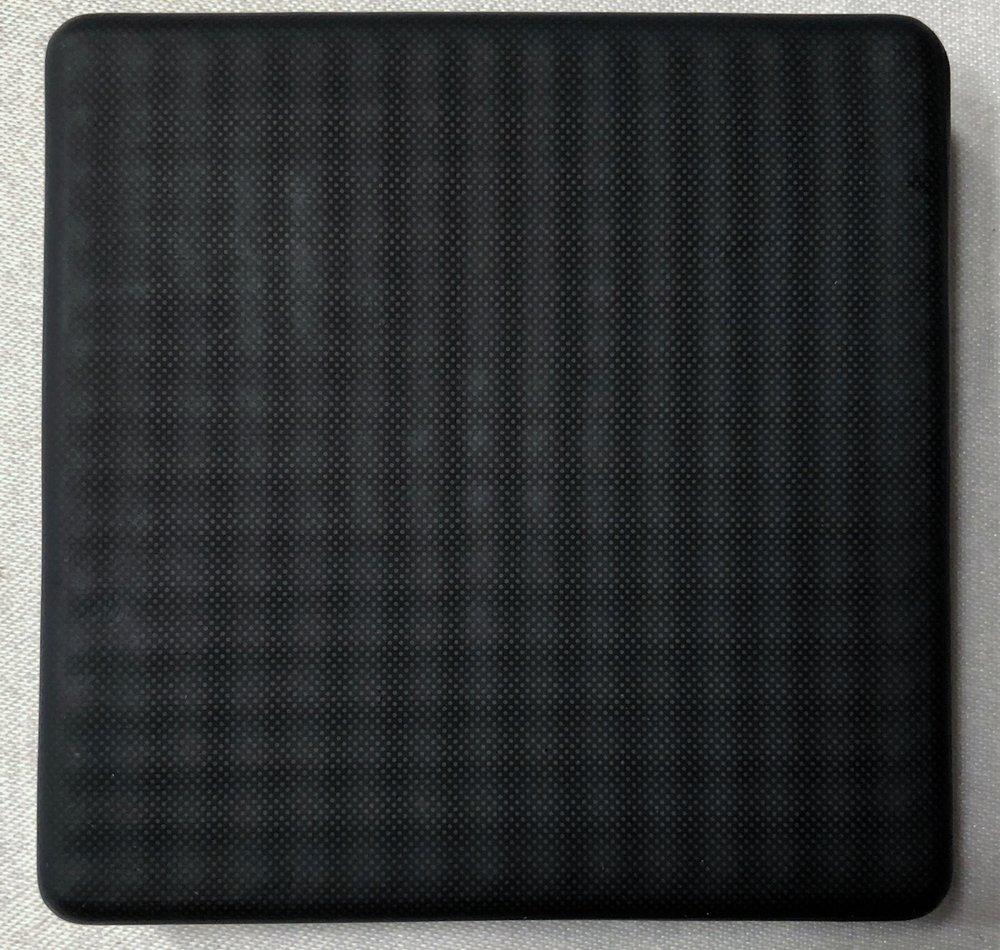 photo image Review of the Roli Lightpad Block M pocket-sized MIDI controller